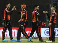 IPL: Bairstow, Rashid set up season's first win for SRH