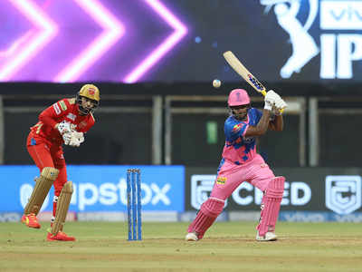 RR vs PBKS Highlights, IPL 2021: Punjab Kings beat Rajasthan Royals by 4 runs in a last-ball thriller