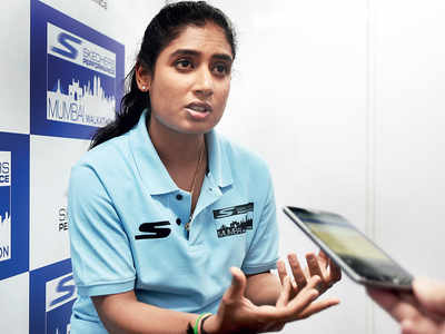 Mithali Raj: This is my last chance... I want to have another go at the World Cup