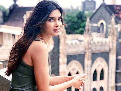 Take one: Diana Penty chronicles her journey from being a model to an accidental actress