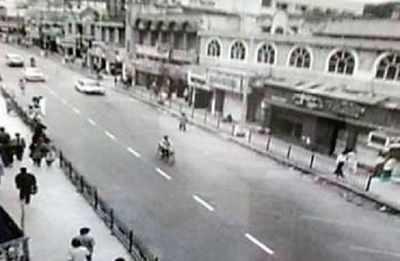 Resident Warrior: Bengaluru's Jayanagar: The Joy Nagar we once knew