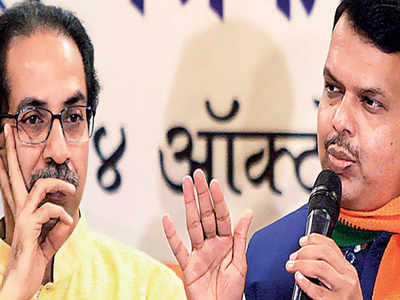 BJP sweetens deal, Uddhav unmoved