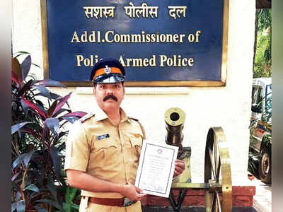 For 'lapses in probe', decorated officer removed from force
