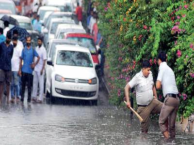 Bengaluru isn't ready for rains; here's why