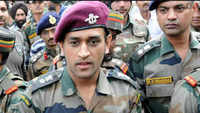I-Day 2019: Lieutenant Colonel MS Dhoni likely to unfurl tri-colour in Leh