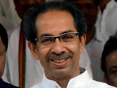 Uddhav Thackeray likely to move into Varsha after winter session
