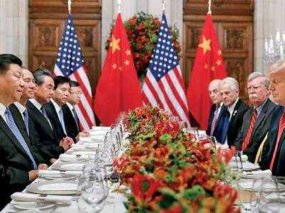 Trump, Xi agree to trade war ceasefire, more negotiations