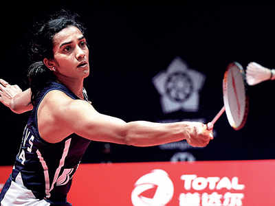 PV Sindhu to face Tai Tzu in quarters