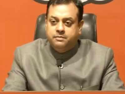 BJP: Congress should be called 'Muslim League Congress'