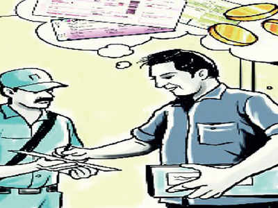 Mother-son duo dupes gold firm of Rs 2.6 lakh