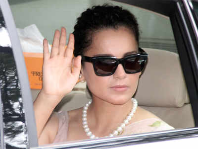 Talk Time: Calling out Kangana …