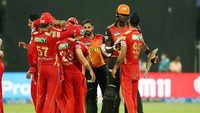 IPL 2021: Punjab Kings hold nerve to beat Sunrisers Hyderabad
