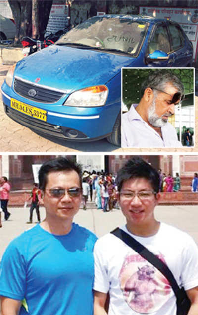 Cabbie loses licence after tourist takes case to PMO