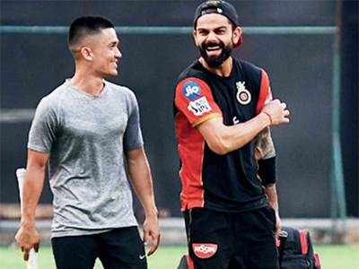 Gautam Gambhir: Virat Kohli shrewd, lucky to survive as RCB captain