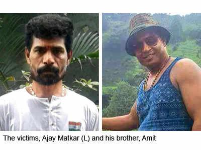 Shakti Mills rape accused booked in assault case