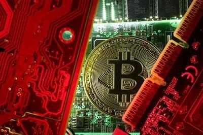Bitcoin extortion case: Amreli LCB Police Inspector Anant Patel arrested