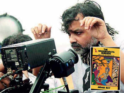 Junglee Pictures enters digital space with an adaptation of Arnab Ray's novel