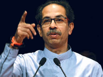 Uddhav Thackeray promises not to implement NRC in Maharashtra