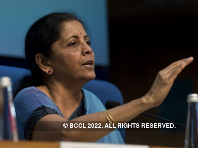 Nirmala Sitharaman: Government slashes corporate tax to 25.17 per cent for domestic companies