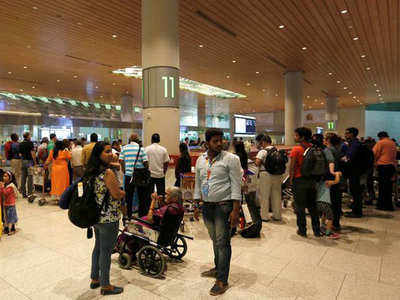 Indian visitors to US down for 1st time in 8 yrs