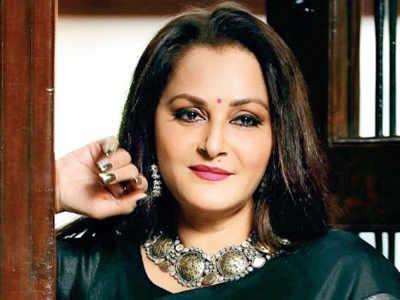 Jaya Prada makes her TV debut
