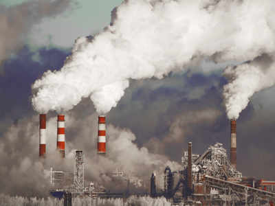 CO2 emissions at record high despite pandemic