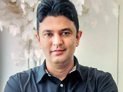Bhushan Kumar gears up to take father Gulshan Kumar's legacy forward with new installments of Aashiqui and Dil Hai Ke Manta Nahin
