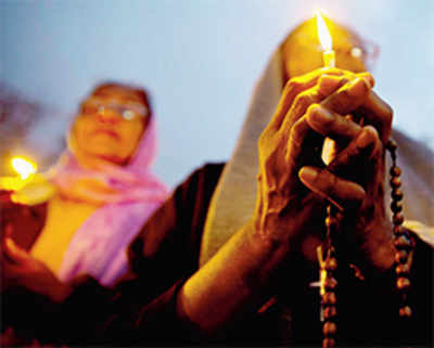 Hindutva's killing Hinduism