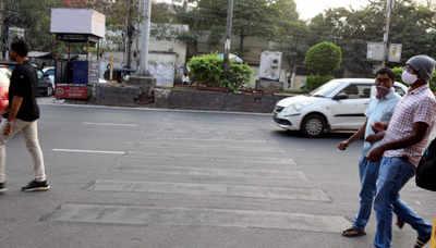 Hyderabad news live: Telangana cross 80 lakh Covid tests mark