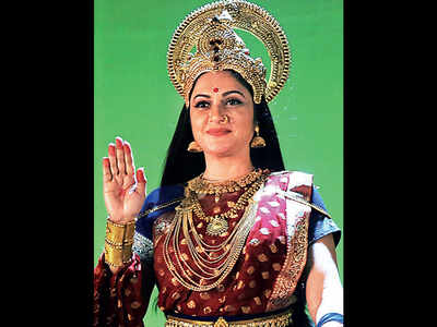 Gracy Singh on playing Santoshi Maa: The nagging feeling of lack has gone