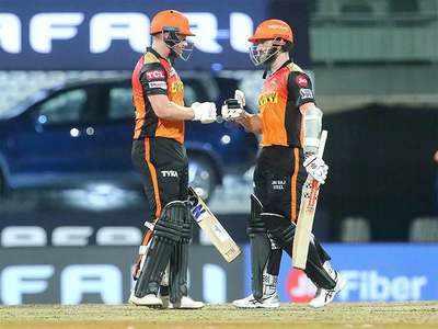 IPL 2021 Highlights, PBKS vs SRH: Sunrisers Hyderabad beat Punjab Kings by 9 wickets
