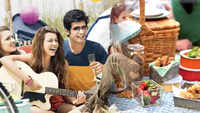 International Picnic Day is celebrated on June 18