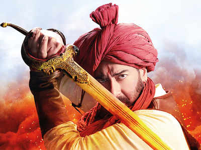 Om Raut: Ajay Devgn was my choice even before I had locked the script of Tanhaji: The Unsung Warrior