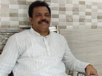 After COVID-19 and snake bite Shiv Sena leader back on foot again