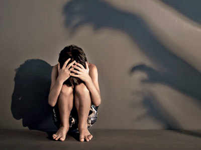 109 kids were sexually abused every day in 2018