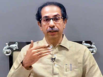 Will MVA concede a seat to the BJP to shield Uddhav's nomination?