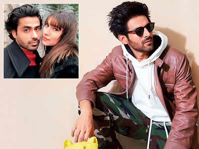 Keeping it stylish: Kartik Aaryan's stylist decodes his style statement