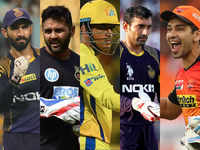 Top 5: Most dismissals by a wicket-keeper in the IPL