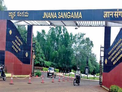 Visvesvaraya Technological University cut up over cut for recovery of tax