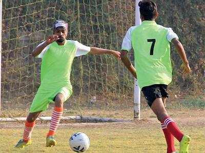 Rajkot, Valsad, Jamnagar dominate matchday one