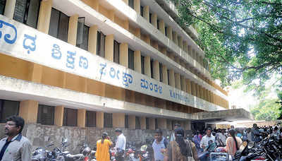 Expect SSLC hall tickets without delays, errors