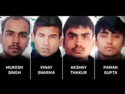 Nirbhaya gang-rape convicts to hang on March 3