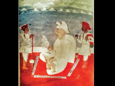 Ramshastri Prabhune: Iron man of the Peshwa judiciary