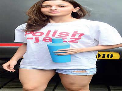 Alia Bhatt swears by FDs, bonds; prefers land to gold