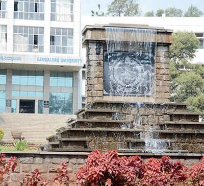 Teachers caught in Bangalore University, Bengaluru Central University tug-of-war