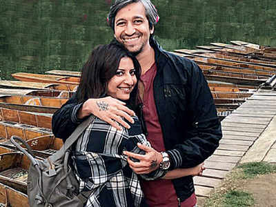 Coronavirus outbreak hits Saiwyn Quadras-Shweta Bajaj's wedding plans for a six