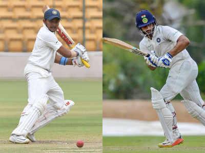 India vs England: Prithvi Shaw, G Hanuma Vihari get maiden Test call-up; Murali Vijay, Kuldeep Yadav axed