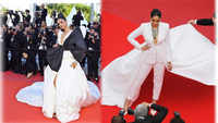 Fashion face off! Sonam Kapoor vs Deepika Padukone
