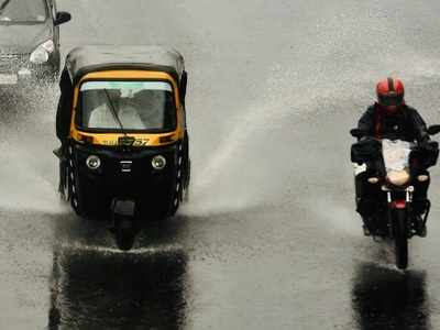 BMC gets ready for heavy rains in Mumbai on Saturday