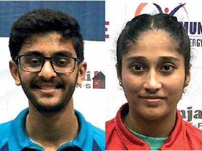 Chitrax completes treble in state meet